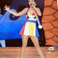Foto:Mira las mejores imágenes de los conciertos de Katy PerryGetty