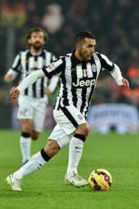 Juventus de Italia Foto:Getty
