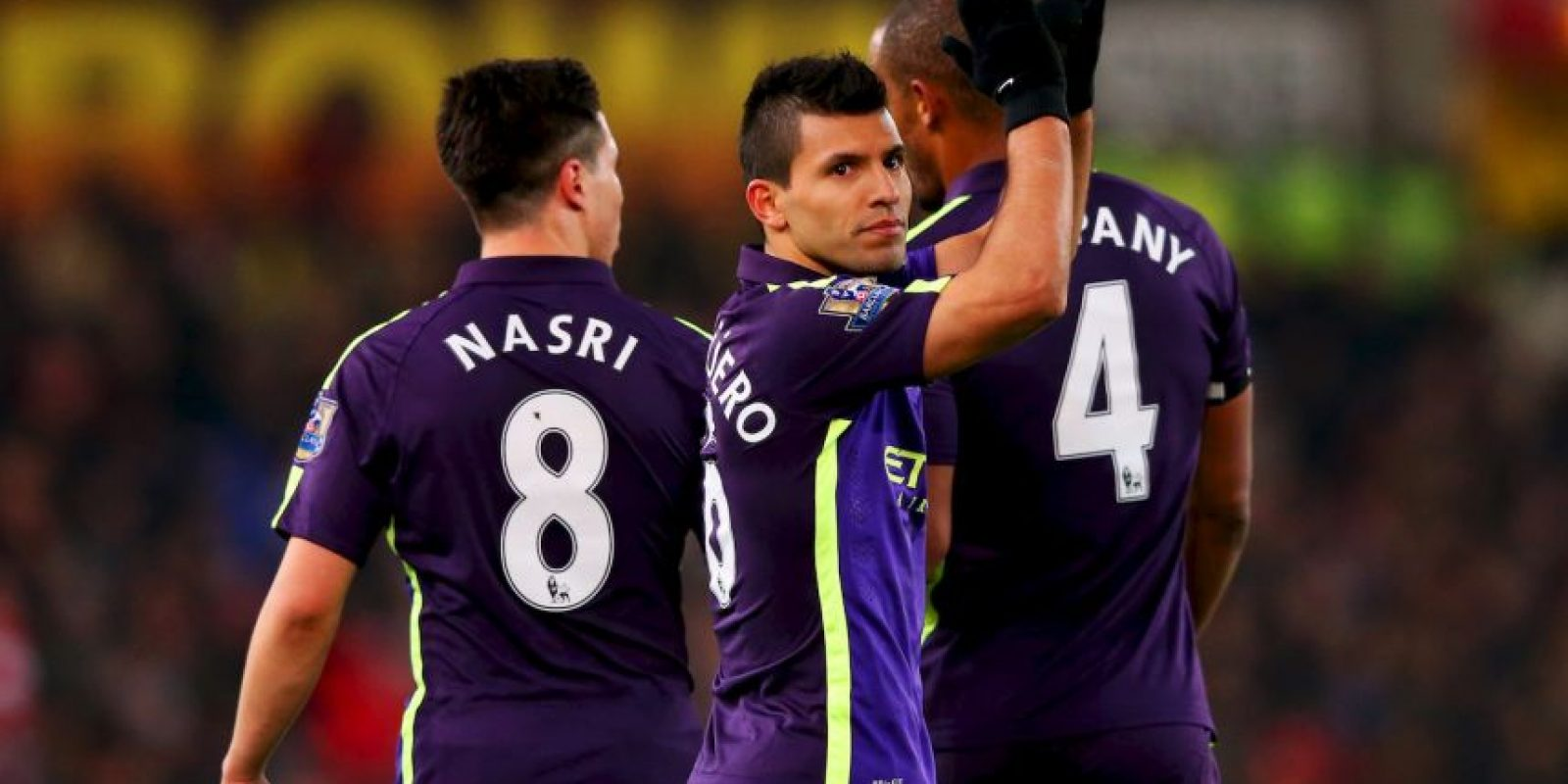 Manchester City Foto:Getty