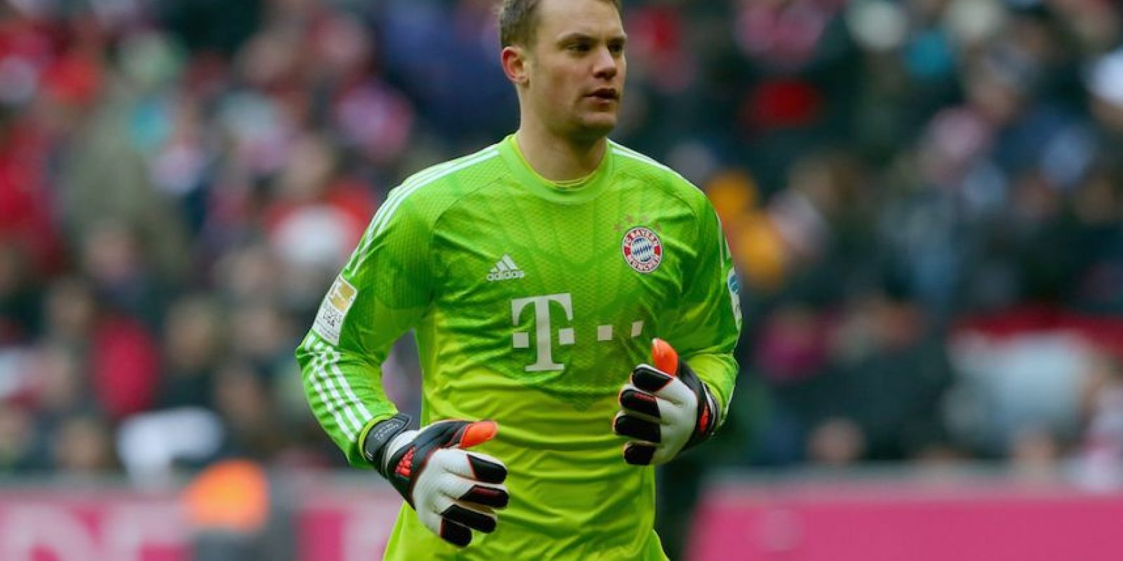 Manuel Neuer – Alemania. Foto: Getty Images