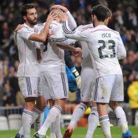 Tiene que enfrentar al Real Madrid Foto:Getty