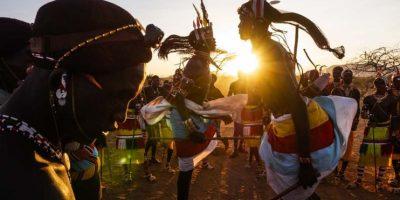 Kenya Foto:Daniel Berehulak / The New York Times