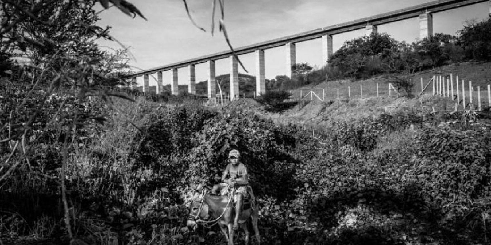 Brasil Foto:Daniel Berehulak / The New York Times
