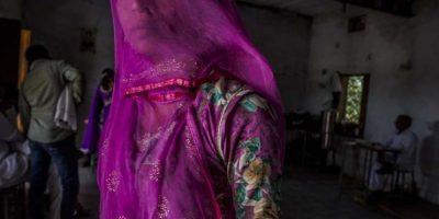 Pakistán Foto:Daniel Berehulak / The New York Times