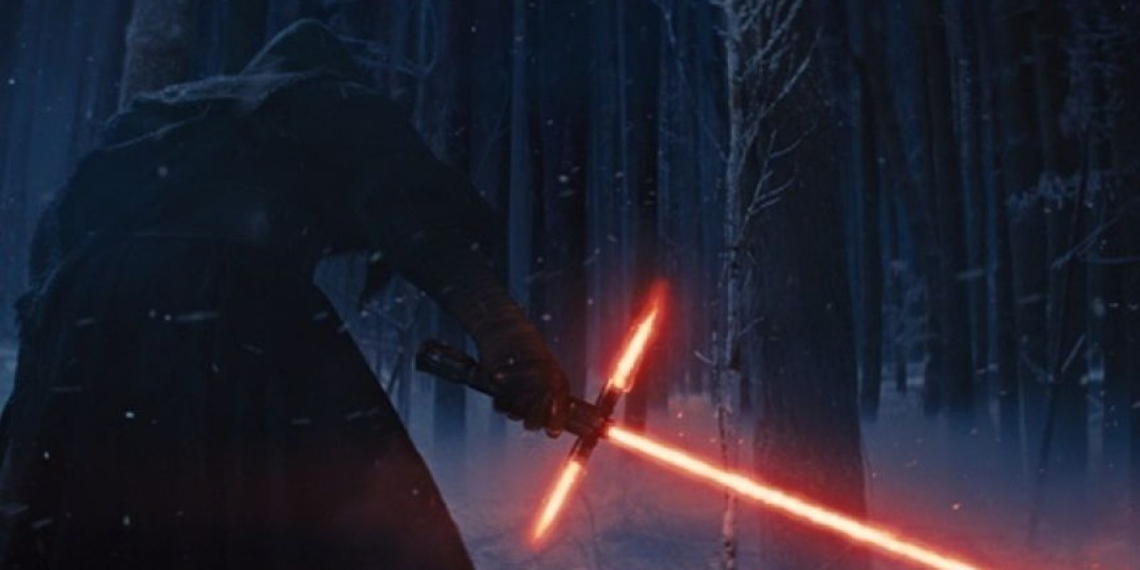 Foto: Star Wars The Force Awakens