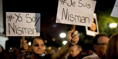La procuradora Gils Carbó nombró a un equipo de fiscales para reemplazar a Nisman en la causa AMIA. Todos integran el grupo prokirchnerista Justicia Legítima. Foto:AP