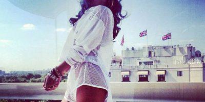 Foto:Instagram/badgalriri