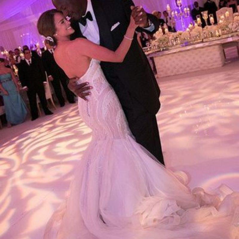 Sa casaron en 2013 Foto:Facebook: Yvette Prieto