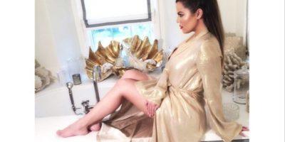 Khloe Kardashian Foto:Instagram/khloe Kardashian