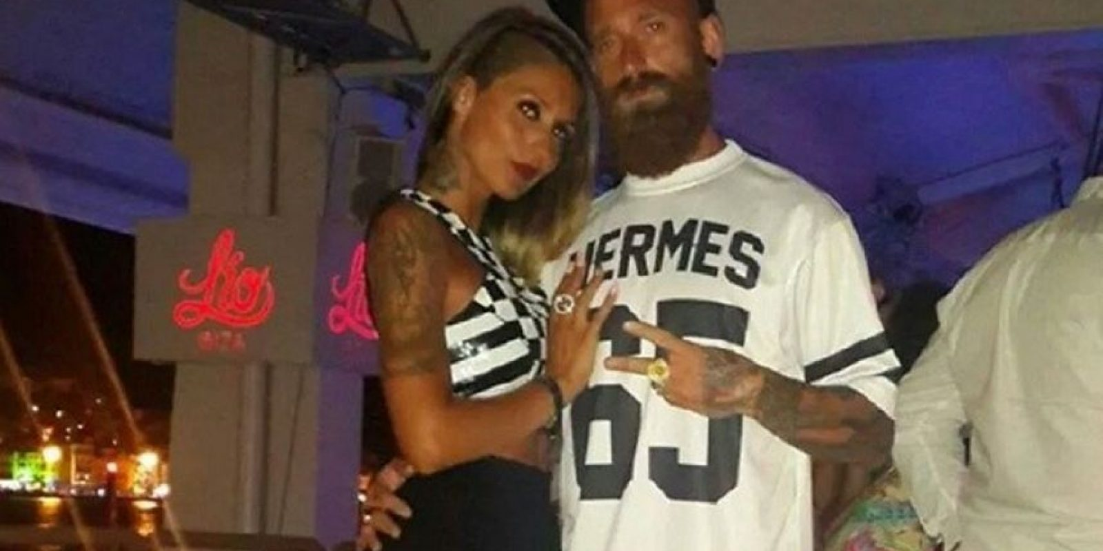 Raúl Meireles Foto: Instagram: @official_raul_meireles