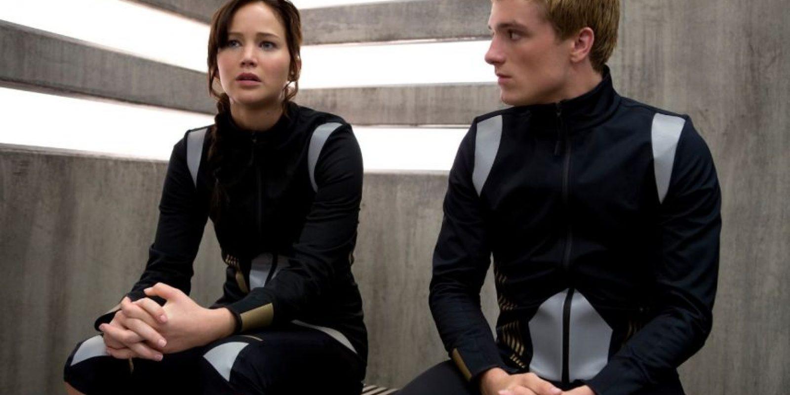 Los fans de la saga podrán ver las escenas eliminadas en el Blu-ray de la película. Foto:Lionsgate
