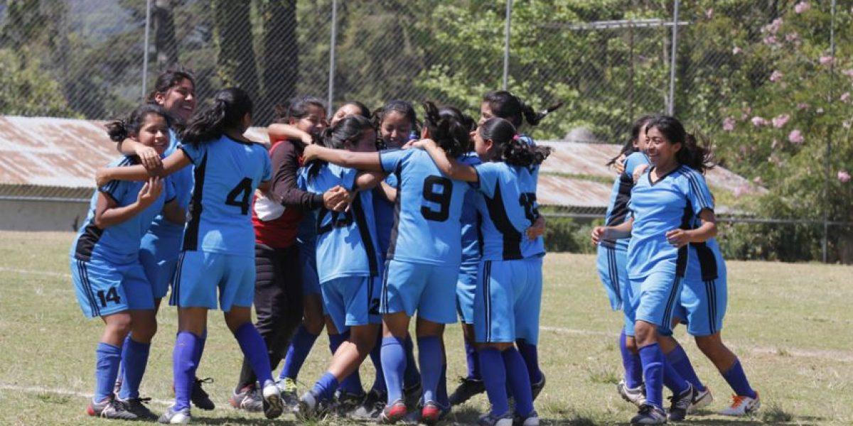 Segundo equipo guatemalteco clasifica al Mundial Escolar