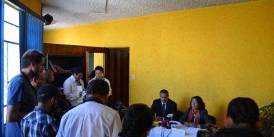 Foto:Refugio de la Niñez