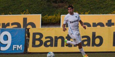 Acusan de amaños de partidos a jugador de los cremas, Paolo Suárez