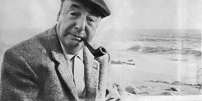 Ordenan regresar los restos de Pablo Neruda a su sepultura en Isla Negra