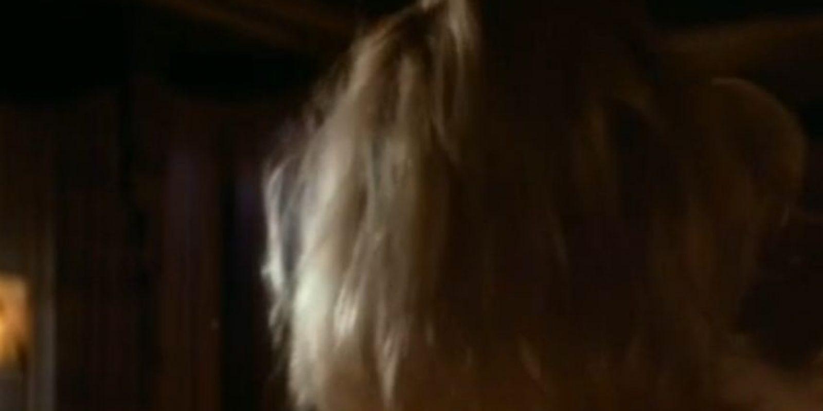 """Todo """"Bajos Instintos"""" (1992): Sobre todo las escenas de sexo fuerte entre Michael Douglas y Sharon Stone Foto:TriStar Pictures"""