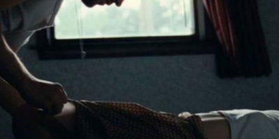 """Ryan Gosling y Michelle William en """"Blue Valentine"""" (2010), en la que él, su marido por largo tiempo, la complace de todas las formas posibles, sin lastimarla. Foto:The Weinstein Company"""
