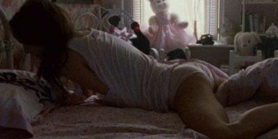 """Natalie Portman masturbándose en """"El Cisne Negro"""" (2010). Nina es una bailarina sin experiencia sexual, que en un intento por """"liberarse"""", se masturba furiosamente. Foto:Fox SearchLight Pictures"""