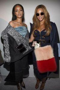 "Rihanna también adoptó el look ""homeless"" Foto:Getty Images"