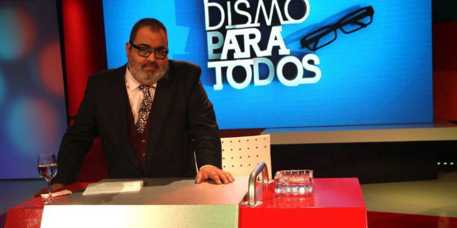 Foto:Vía Facebook.com/lanatajorge