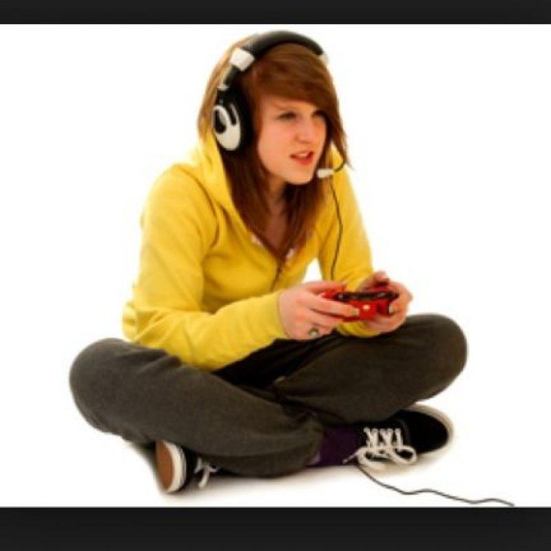 7 de cada 10 mujeres encuestadas mencionaron que son felices con su estado civil. Foto:Tumblr.com/tagged-gamer-girl