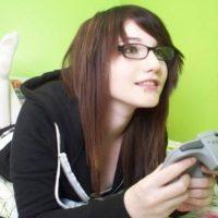 Foto:Tumblr.com/tagged-gamer-girl
