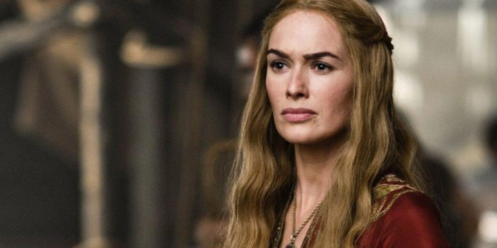Anunció a la revista People que espera su segundo hijo, pero ella está divorciada. Foto:HBO