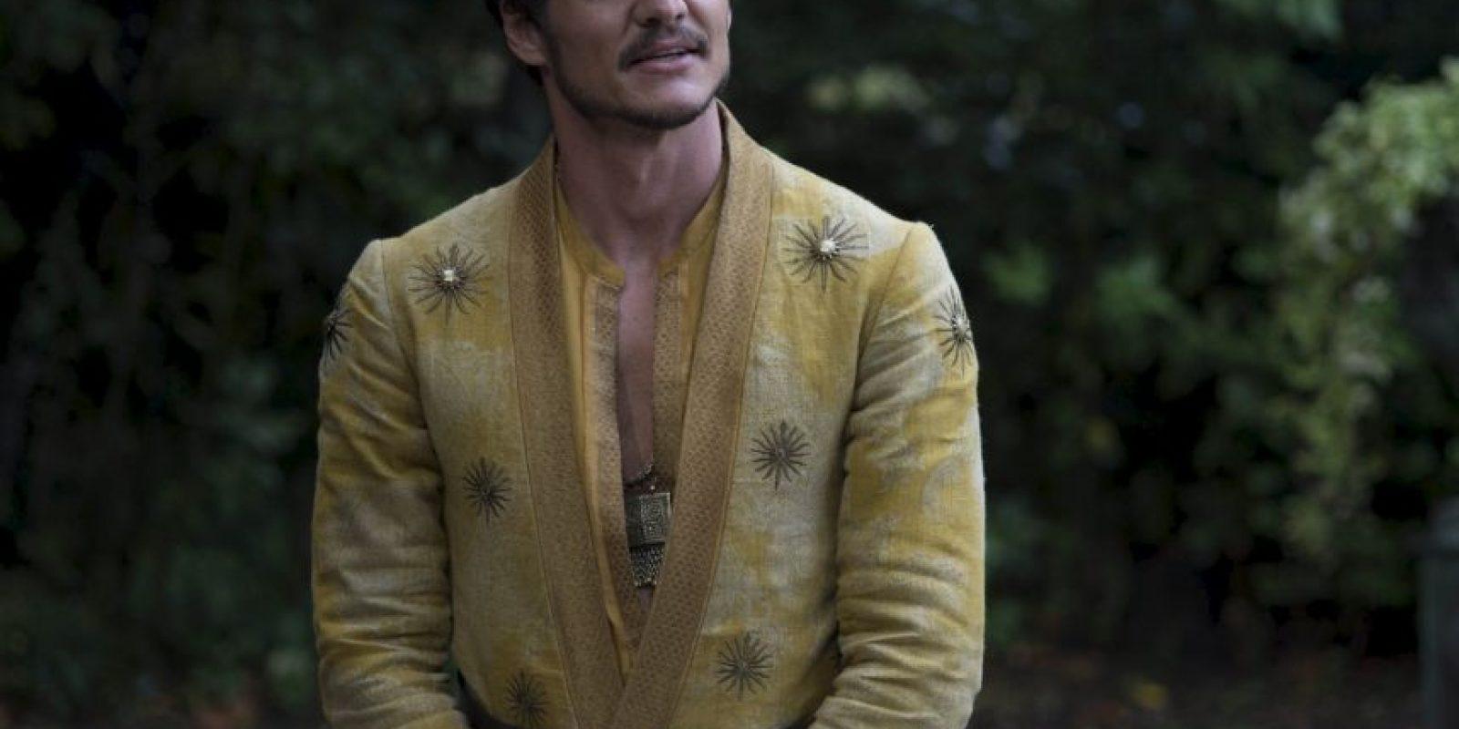 Por ahora, ni el actor ni Headey han dicho algo al respecto Foto:HBO