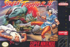 6 de febrero – Se lanza Street Fighter II Foto:Wikipedia