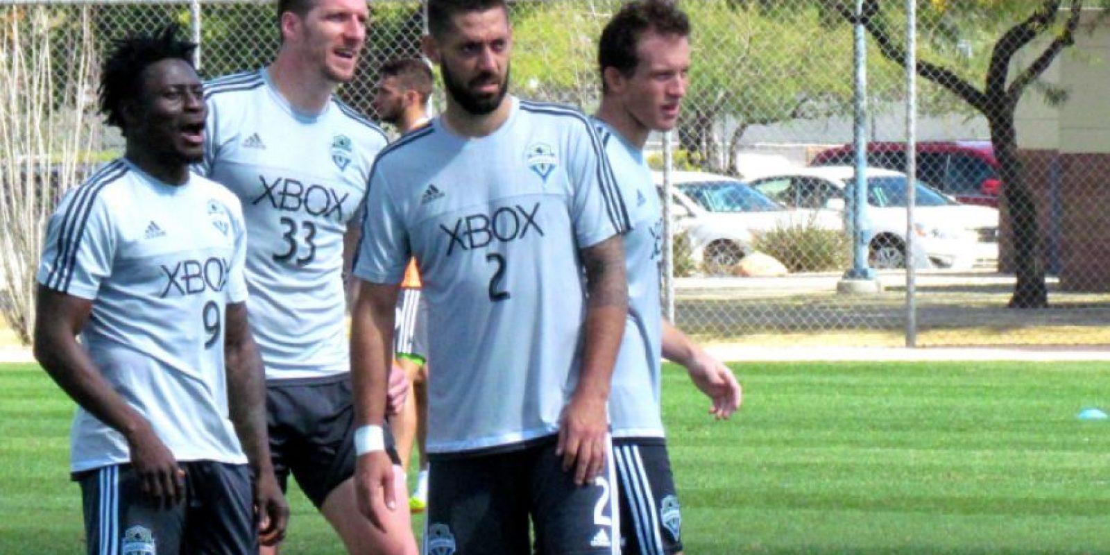 Foto:MLS