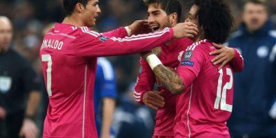 Video. El Real Madrid da un paso adelante en la llave contra el Schalke
