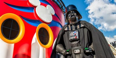 La nueva aventura de Star Wars será en el mar