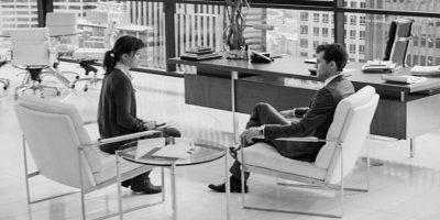 """Esta fue la escena más dolorosa de """"50 Sombras de Grey"""""""