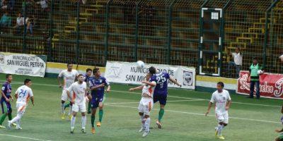 Primera y Tercera División guatemaltecas fueron intervenidas