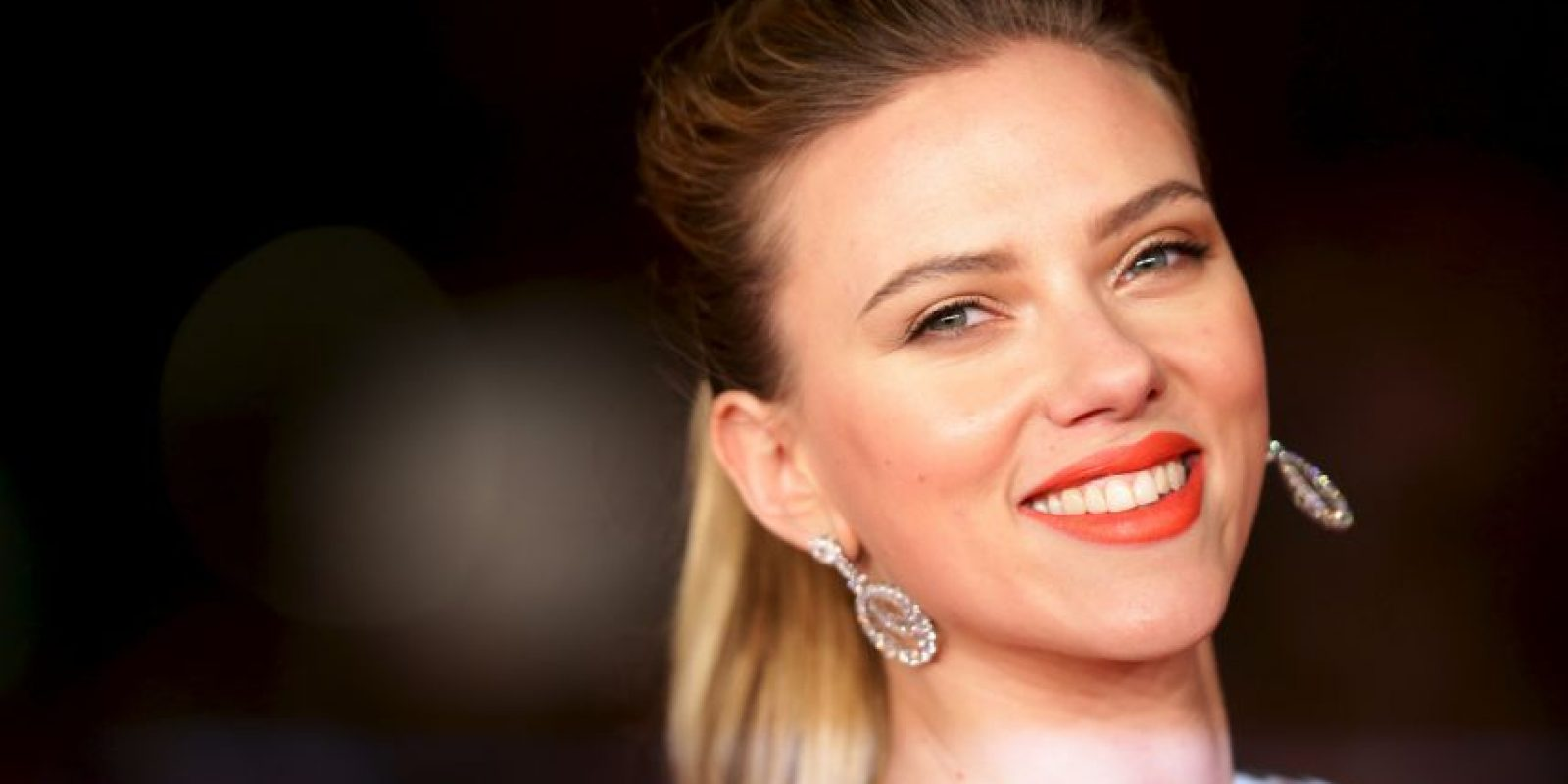 3. Scarlett Johansson Foto: Getty Images