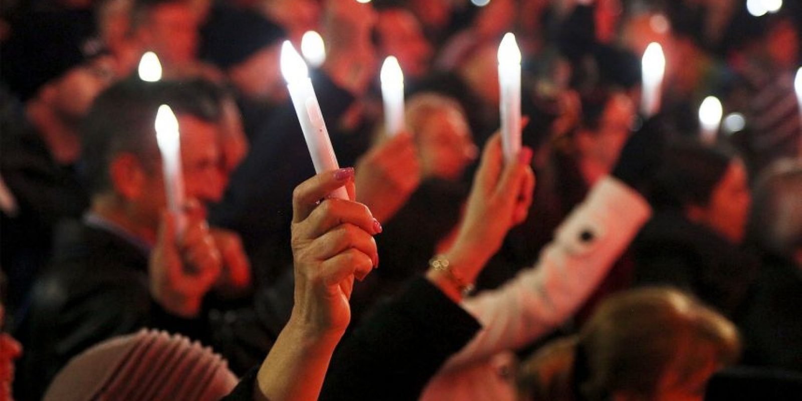 También en 2013 fallecieron 47 mil personas en América Latina por causas relacionadas con el SIDA Foto:Getty Images