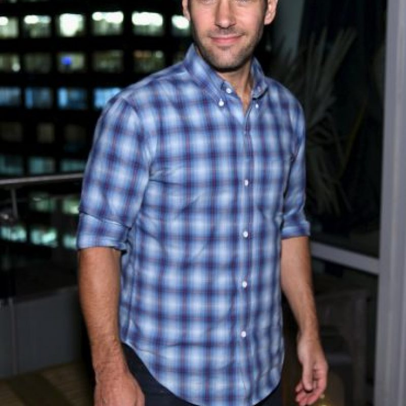 9. Paul Rudd Foto: Getty Images