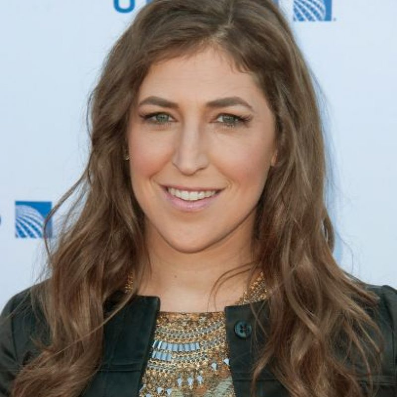 4. Mayim Bialik Foto: Getty Images