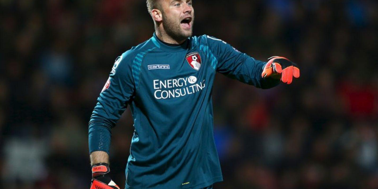 Artur Boruc es portero del Southampton de la Premier League y la Selección de Polonia; él pesa 89 kilos Foto:Getty