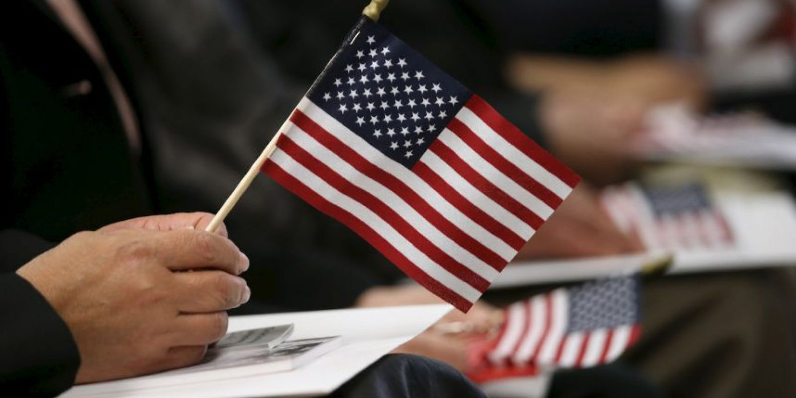 El mayor momento de inmigración ilegal fue entre 1989 y 1991. Foto:Getty