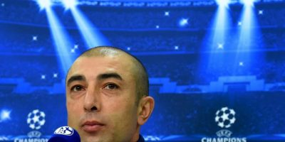Alberto Di Matteo Foto: Getty