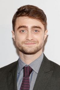 7. Daniel Radcliffe Foto: Getty Images