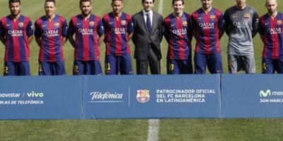 Acuerdo millonario entre el Barcelona y Telefónica