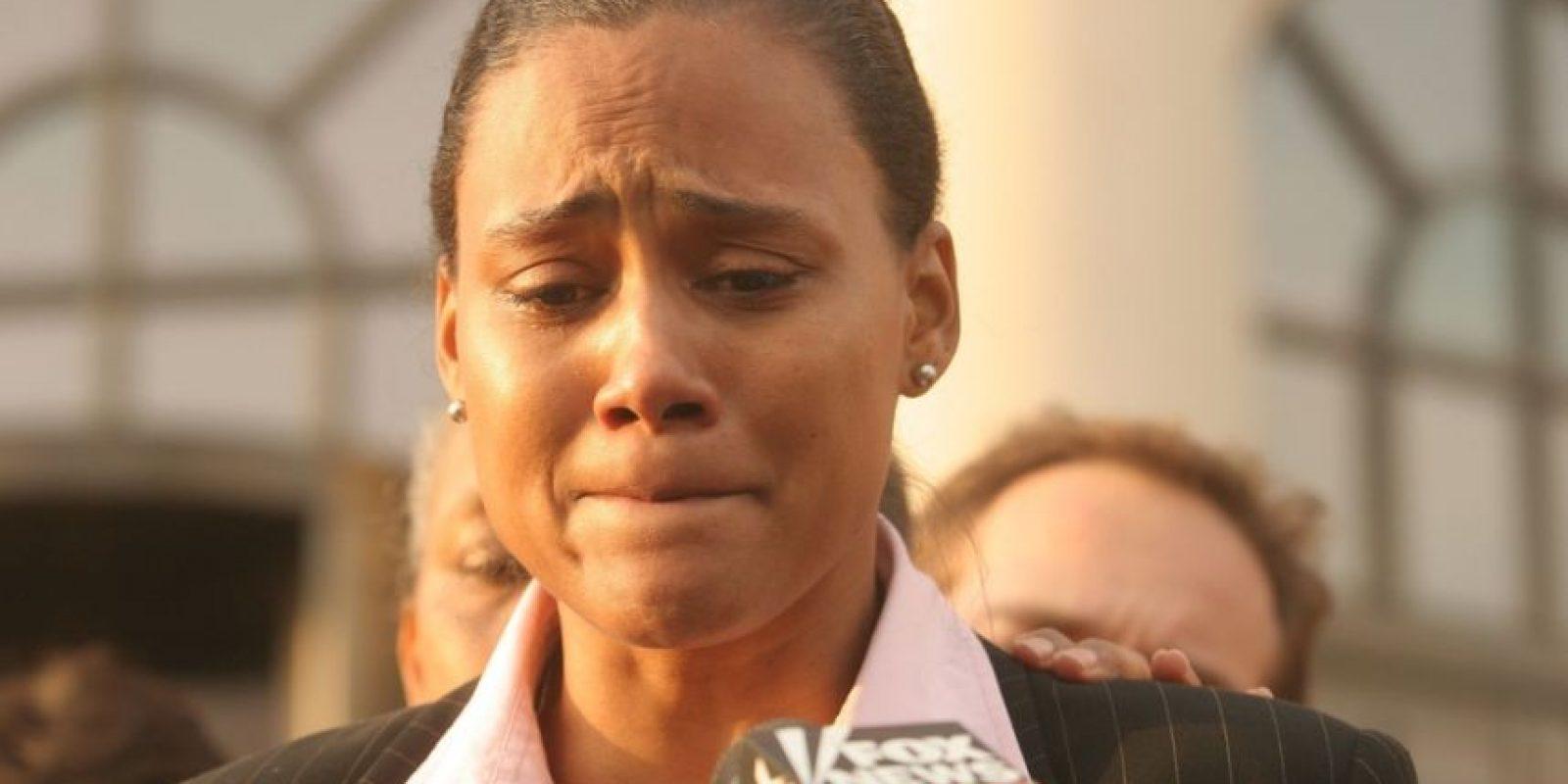 En 2007 se declaró culpable de haber tomado sustancias prohibidas durante los Juegos Olímpicos de Sidney 2000, por lo que fue sentenciada a seis meses de prisión, se anularon todos sus resultados desde septiembre de 2000 y fue obligada a regresar las cinco medallas que ganó. Foto:Getty Images