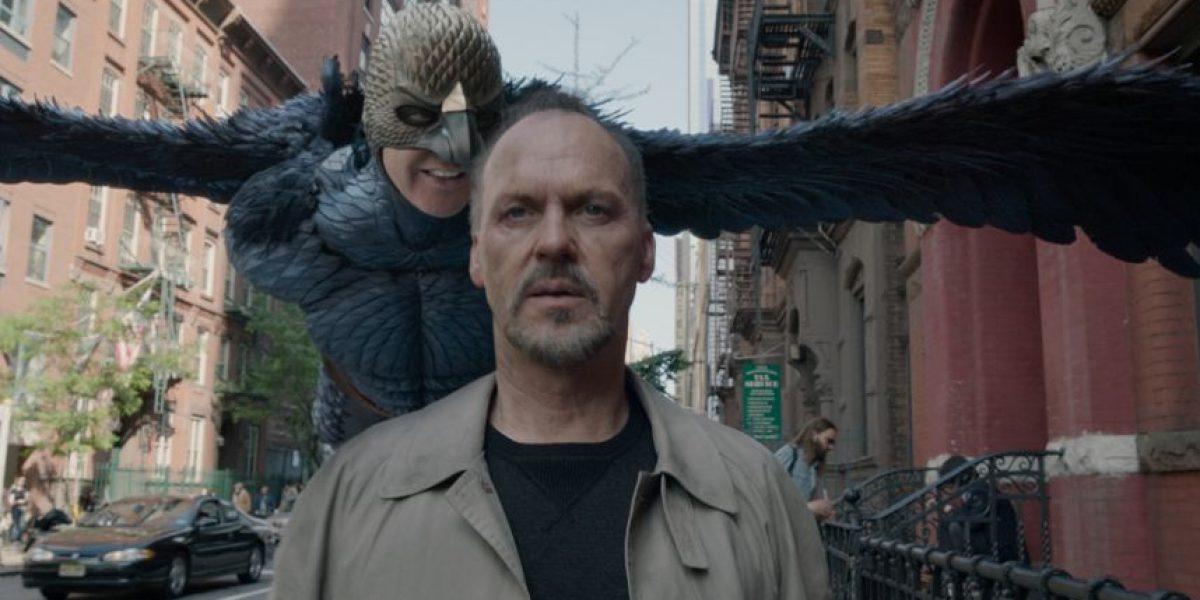 """""""Birdman"""" ¿arrasará en los Óscar?"""