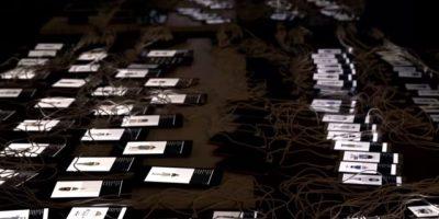 VIDEO. 300 dispositivos de Android interpretan el