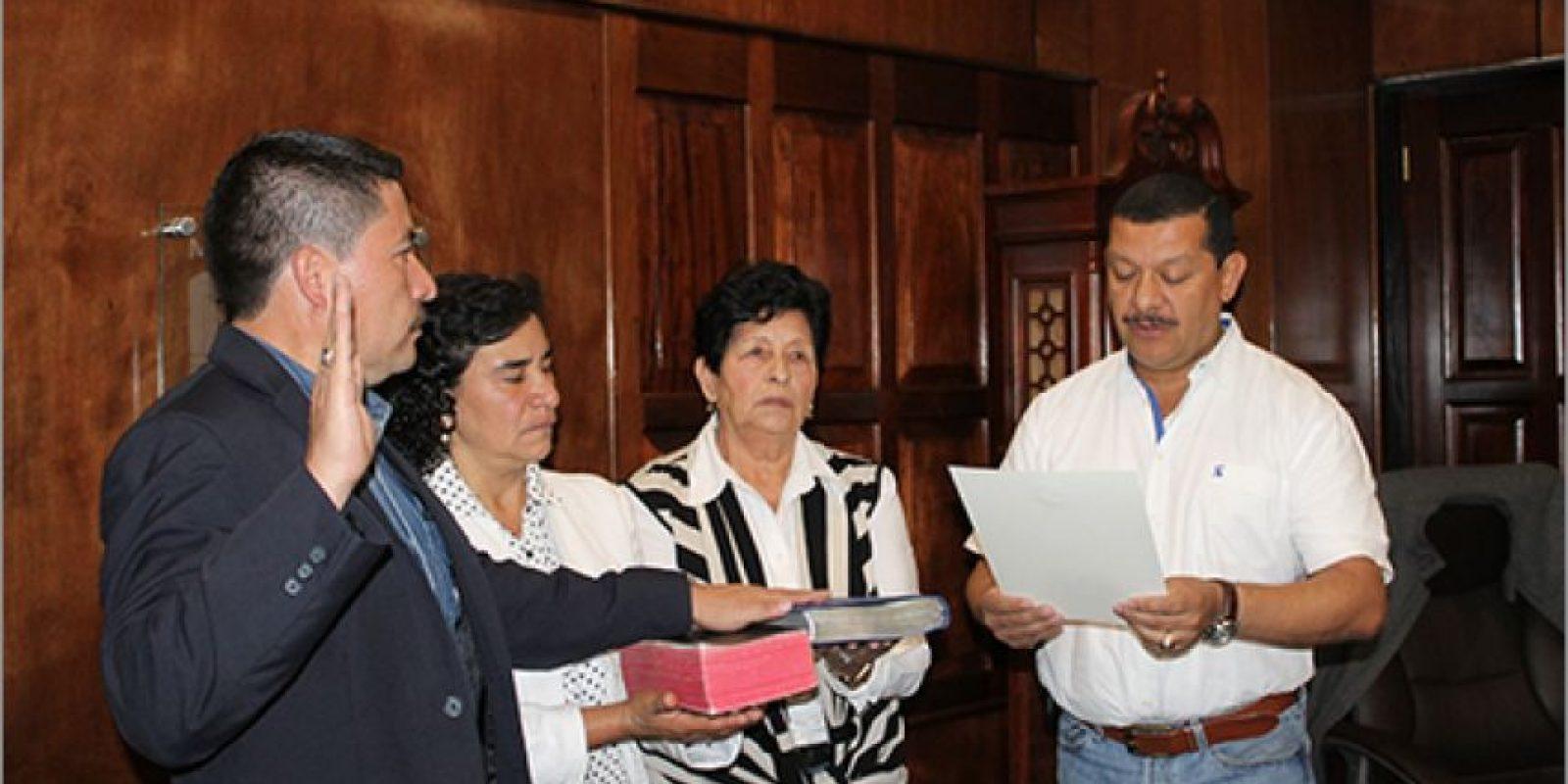 Foto: Municipalidad de Santa Catarina Pinula