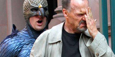 """Foto:Cortesía """"Birdman"""""""