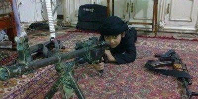 Estado Islámico podría traficar órganos de niños y de sus víctimas