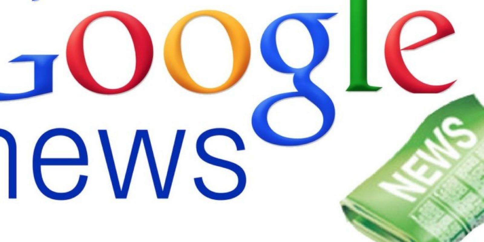 Google News Foto:Google